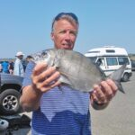 White Bream Jersey National